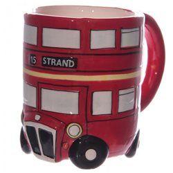 Mug Bus Impérial Nouveau Design Londres ABYSSE CORP - Mug