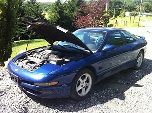 My 1st Car 1994 Ford Probe GT Wish I Hadnt Ever Gotten