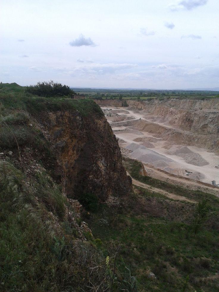 Kőszárhegy bánya