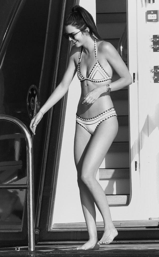 Queen Kendall  — ken-doll:   This bikini!
