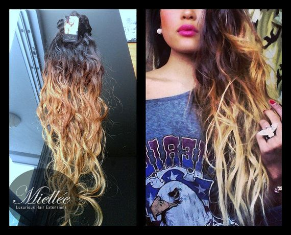 16 best hair extensions images on pinterest blouses braid and 18 clip in hair extensions wildfire ombre brazilian human hair weave natural pmusecretfo Images