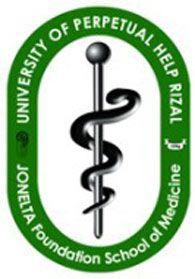 jonelta school of medicine logo
