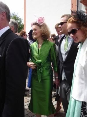 Duchess Tatiana of Oldenburg