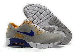 outlet store 548fa 64236 ... Femme Chaussures Nike Air Max 90 Current 0012 ...