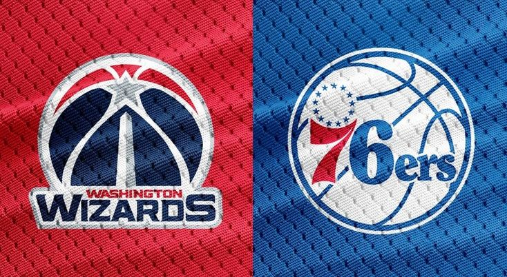 Watch Washington Wizards vs Philadelphia 76ers Live NBA Streaming on 25 February 2018 at Capital One Arena, Washington, D.C. on your PC, laptop, Mac, Ipad, Tab, Ps4/3, I-phone Android or any other online device.
