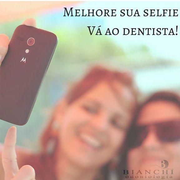Marque aqui seus amigos que adoram uma selfie! Bianchi Odontologia (13)3284-0020 #odontologia #odontology #odontología #odonto #dentistry #dentista #dentistaemsantos #santos #santossp #013 #sorriso #sorria #sorriamais #sorrisopraselfie #selfie #smile #selfiesmile by bianchiodontologia Our General Dentistry Page: http://www.lagunavistadental.com/services/general-dentistry/ Google My Business: https://plus.google.com/LagunaVistaDentalElkGrove/about Our Yelp Page…