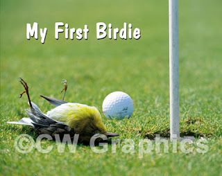 Funny Golf Pictures
