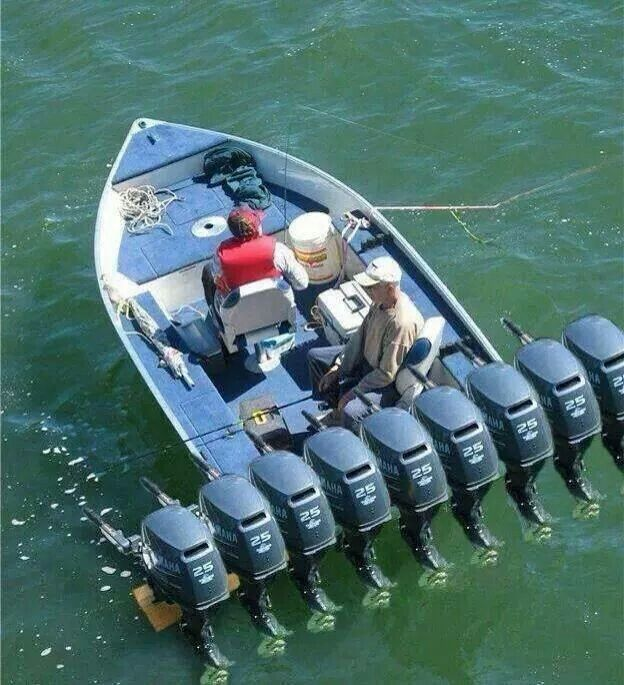 17 best images about redneck ingenuity on pinterest Funny fishing boat names