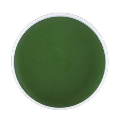 """(3 Pack) mehron Color Cups Face and Body Paint - Green. Our rich, color intense, Foundation cream in a convenient size. This size is excellent for carrying small amounts of makeup when """"on the go,"""" or, for students beginning the art of clowning. Ingredients Mineral OilParaffinum LiquidumHuile Minrale, Ozokerite, Petrolatum, LanolinLanoline, Isopropyl Lanolate, Sorbitan Sesquioleate, Fragrance Parfum, Amyl Cinnamal, Benzyl Alcohol, Benzyl Salicylate, Coumarin, Eugenol, Hydroxycitronellal..."""