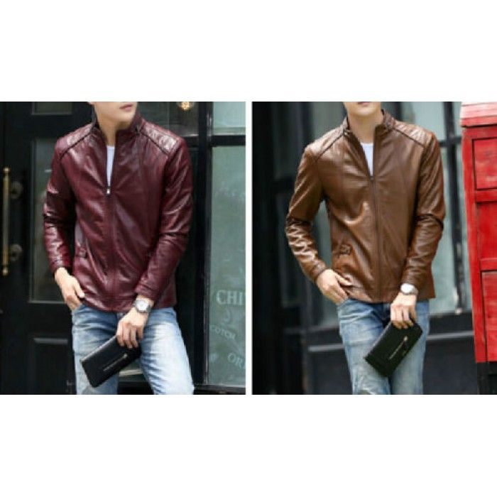 Buy Leather Jackets Online on sale with HugMe.fashion. We offer a wide variety of pure leather jackets for men and women, and other products in India at a very reasonable rate. For more information visit us.