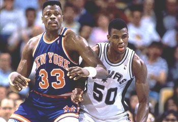 Pat Ewing & The Admiral