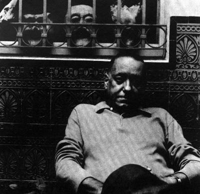 Alejo Carpentier, uno de los más importantes escritores que ha dado el Caribe.