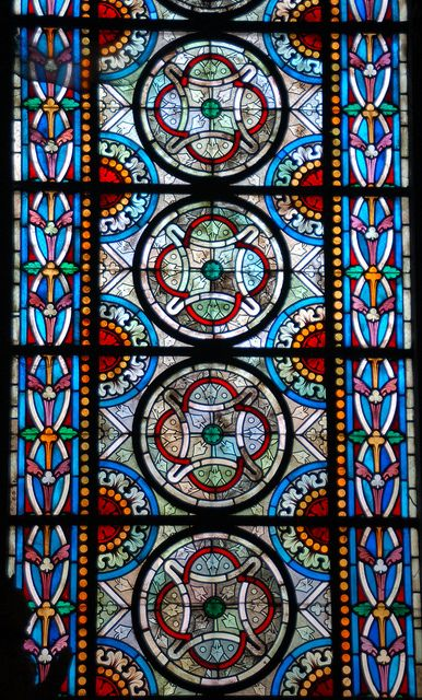 97 best images about glass stained glass on pinterest for Window design circle