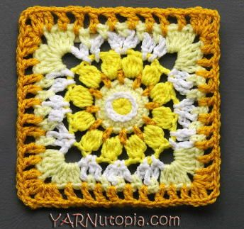 334 best granny squares images on pinterest crochet blocks sublime light granny square granny square patternscrochet fandeluxe Images