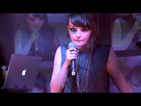 Chvrches -The Mother We Share (Live) {I'm in misery but you can't see, as old as your omens. And the mother we share will never keep your proud head from falling. The way is long but you can make it easy on me. And the mother we share will never keep our cold hearts from falling. Until the night falls, we're the only ones left, I bet you even know, where you can go. When it all fucks up, you put your head in my hands, it's a souvenir, for when you go.}