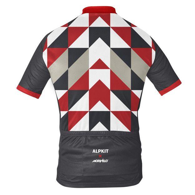 Alpkit Cycling Jersey