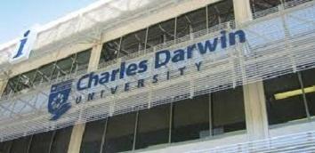Darwin essay contest