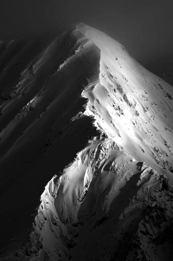 Photograph Alps by Pierluigi Orler on 500px