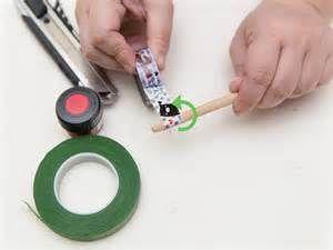 Pesquisa Formas de fazer uma caneta stylus. Vistas 81617.