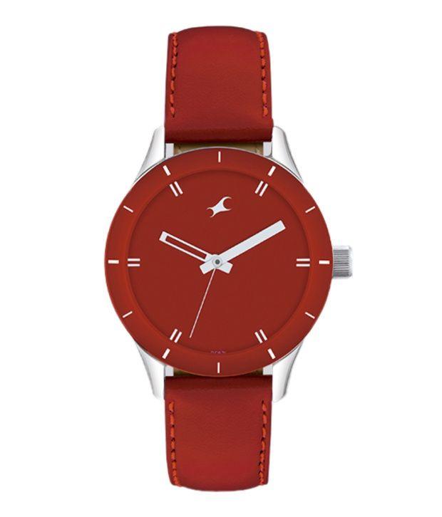 FASTRACK 6078SL06 Men's Watch