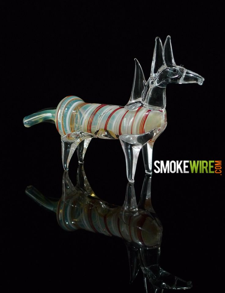lama pipe lama animal glass pipe smoke smokewire