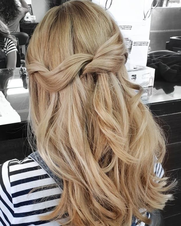 Yiota Art Of Hair Hair Paphos Hair Salon In Pafos Cyprus Hair Salon In Cyprus Cyprus Hair Style Love My Hair Hair S Romantic Hairstyles Hair Styles Hair