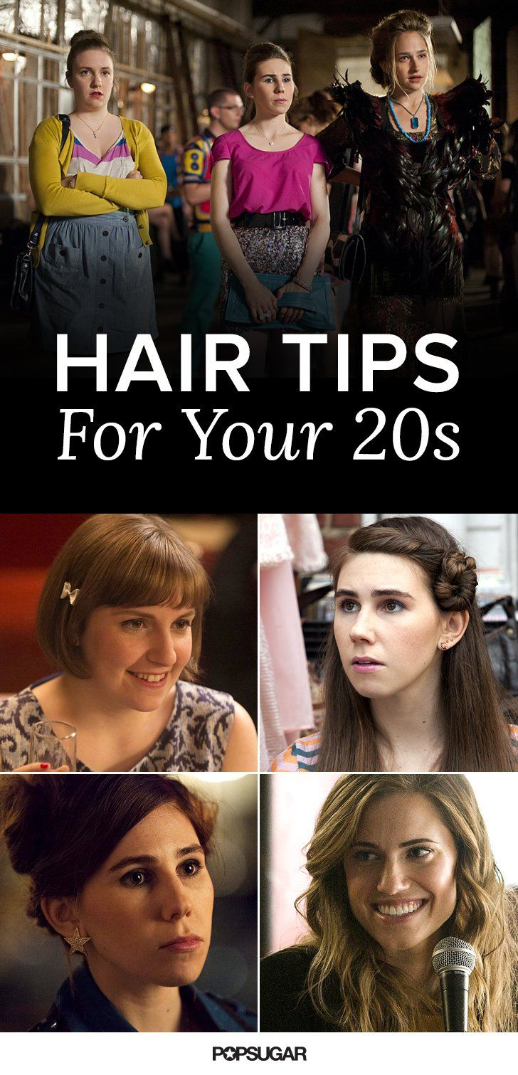 Pin for Later: How to Have a More Grown-Up, Sophisticated Hairstyle