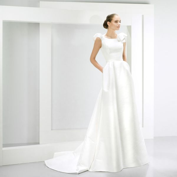 Les 99 robes de mariée les plus belles pour 2016 Image: 22