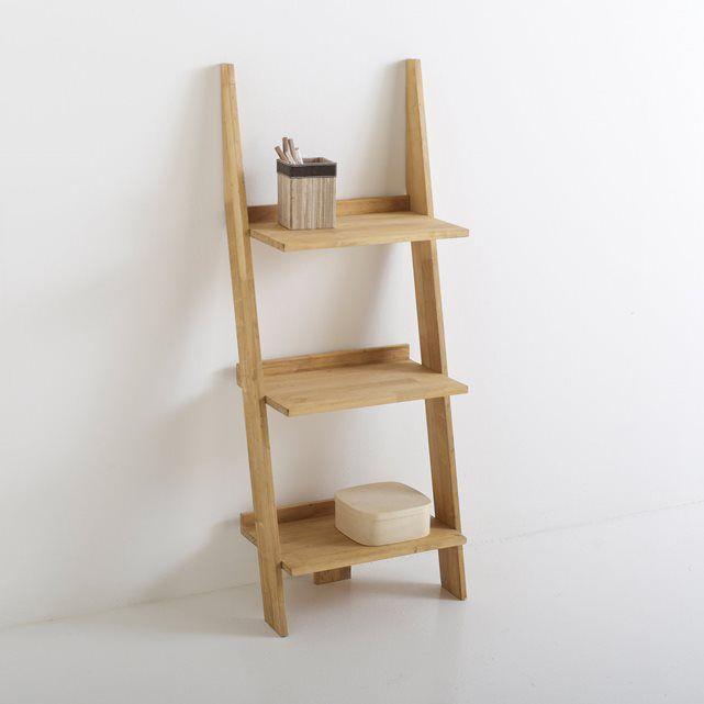 La mini étagère Domeno : un petit meuble bien pratique à fixer au mur. Description de la mini-étagère Domeno :3 tablettesVotre mini étagère Domeno est vendue à monter soi-même.Caractéristiques de la mini-étagère Domeno :MDF finition laquée nitrocellulosiqueRetrouvez d'autres modèles de la collection Domeno sur laredoute.frDimensions de la mini-étagère Domeno :Longueur : 40 cmHauteur : 104 cmProfondeur : 23 cmDimensions et poids des colis :1 colisL121 x H9,5 x P31 cm6,8 kg