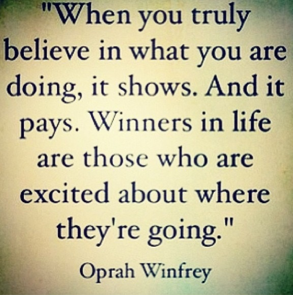 Inspirational Quotes Motivation: 76 Best Images About Oprah's Words To Live By! On