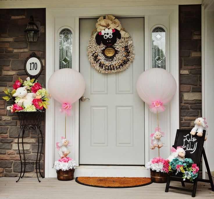 Top Small House Eid Al-Fitr Decorations - f640f8b1ac01464166eaa3da0db7303b--eid-al-adha-sheep  Image_66884 .jpg