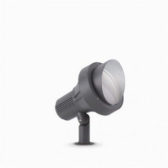 Lampy ogrodowe - abanet.pl Terra PT1 Big - Ideal Lux - lampa wbijana do ziemi   #oświetlenie #ogród #lampy #design #ideal_lux #Kraków