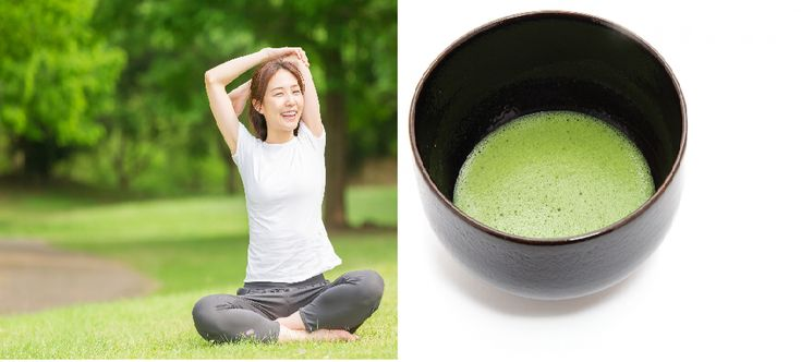 Samurais drank matcha before going to battle. Monks drank it before praying. Our ancestors knew of the advantages of this tea long before us.