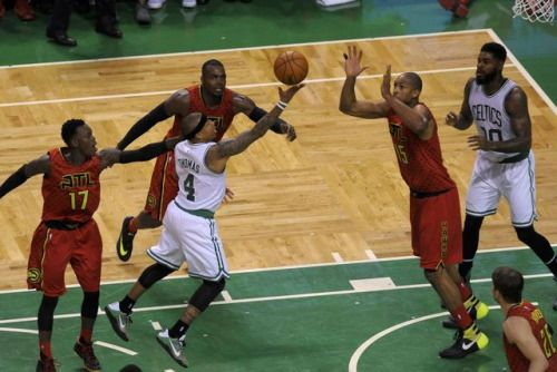 Hawks vs. Celtics: Game 4 Score and Twitter Reaction from 2016... #Celtics: Hawks vs. Celtics: Game 4 Score and Twitter Reaction… #Celtics