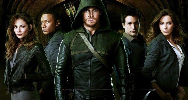 Veja os dois primeiros comerciais do seriado Arrow | Nerd Pride