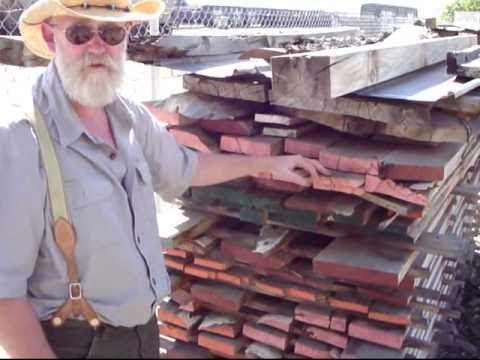 air drying hardwood lumber in missoula, montana