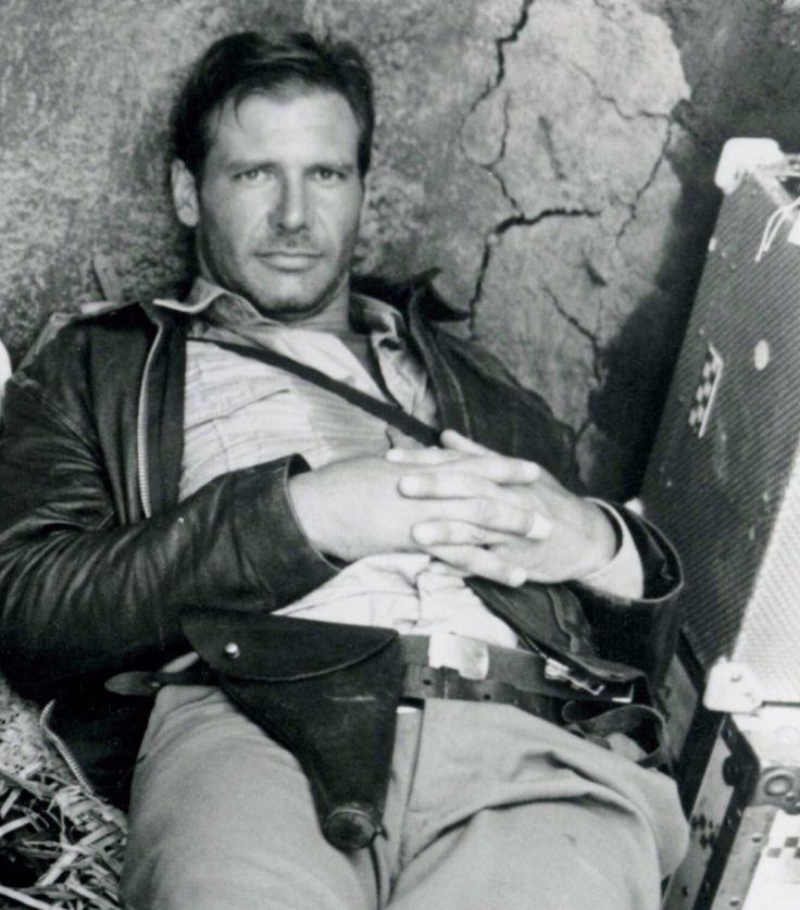 Indiana Jones and the Raiders of the Lost Ark - 1931 - Indiana Jones