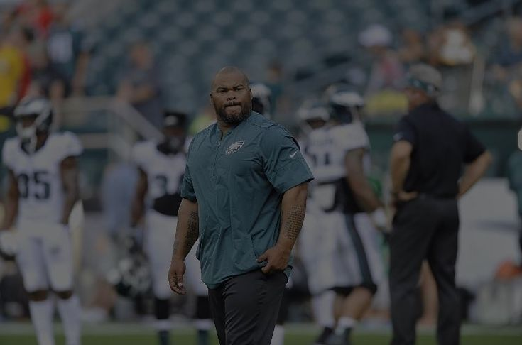 The man Duce Staley is getting promoted to Assistant head coach!   Follow us: @eagles_addict ______________________________________________  #eagles_addict #philadelphiaeagles #eagles #eaglesgirl #eaglesfan #eaglesnation #eaglesfamily #eaglesforlife #eagleswin #eaglesallday #eaglesfootball #eagles4life #goeagles #eaglescheerleaders #eaglescheer #eaglesfans #FlyEaglesFly ______________________________________________