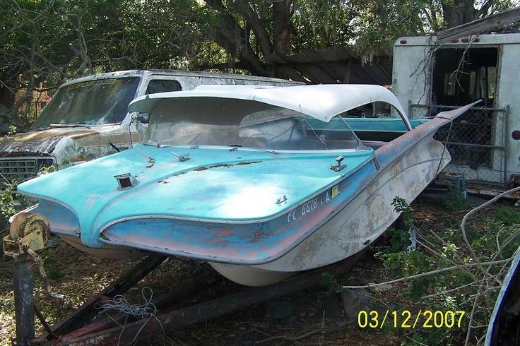 Vintage Glastron Boats 46