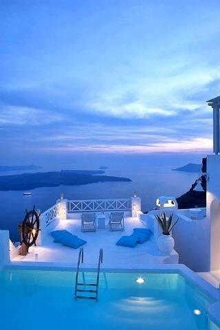Santorini.. Beautifull..