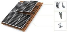 como montar um sistema de energia solar                                                                                                                                                                                 Mais