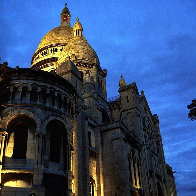 Basilica of the Sacred Heart of Paris, Paris, France. - http://great-trips.com/basilica-of-the-sacred-heart-of-paris-paris-france.html?utm_source=PN #Basilica, #Catholic, #Christianity, #Church, #Cp, #France, #Greattrips, #Jesus, #Montmartre, #Paris, #Sacrecoeur, #базилика, #католицизм, #монмартр, #париж, #сакрекер, #собор, #франция, #храм, #христианство