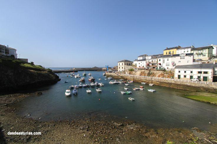 Tapia de Casariego: pesca, baños, surf... [Más info] http://www.desdeasturias.com/tapia-de-casariego/ https://www.desdeasturias.com/asturias/que-ver-y-que-hacer/que-ver/
