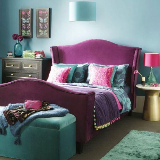 Best 25 Light Teal Bedrooms Ideas On Pinterest: 25+ Best Ideas About Jewel Tone Bedroom On Pinterest