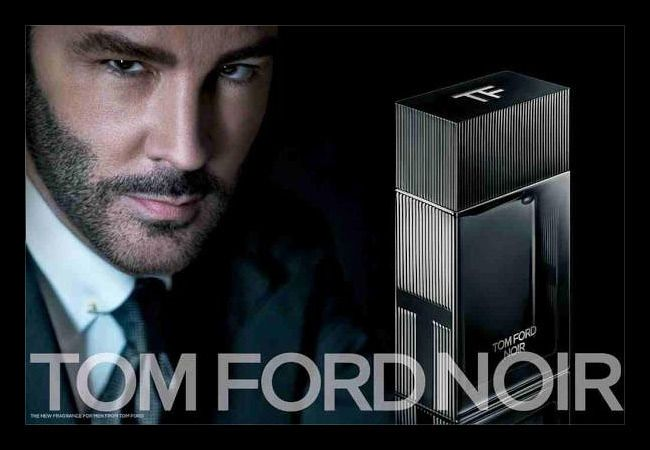 Tom Ford Launching Mens Skin Care