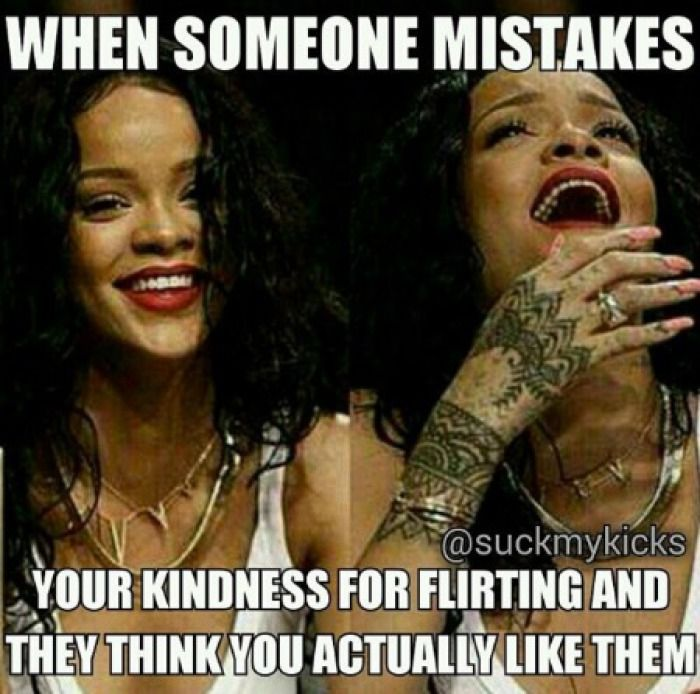 Rihanna: Most Wanted Meme Girl | Cambio Photo Gallery