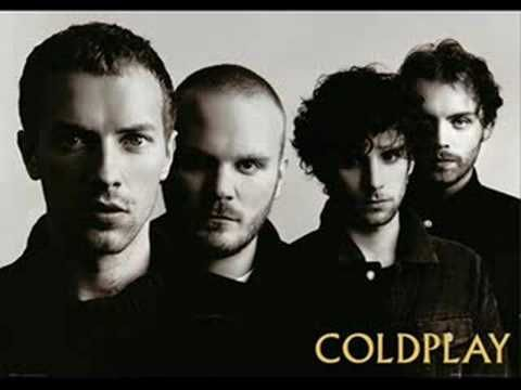 Coldplay - Green Eyes (Instrumental) Excellent Audio - YouTube
