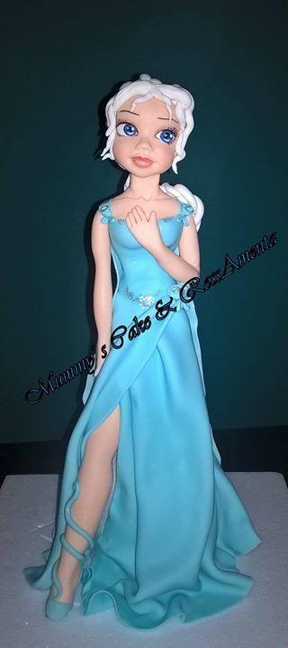 La mia Elsa