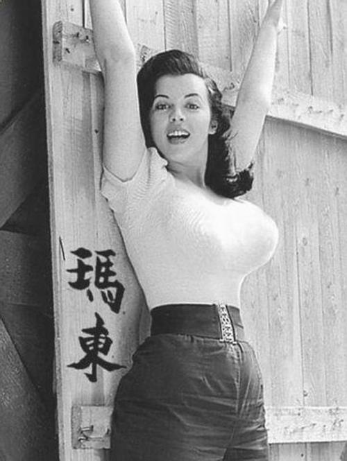 1000+ images about Pin up miamor on Pinterest | Rockabilly, Amanda ...