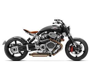 Özel Motosikleti, özel işlerden daha kişisel hissettiren hiçbir şey yoktur. Özel motosikletler gerçekten kruvazör dünyasının kalbi.
